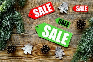 Special Offers. Winter Sales