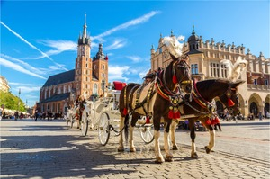 Reasons why Krakow is a Must-See City