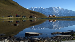 Things to Know Before Trekking in Svaneti